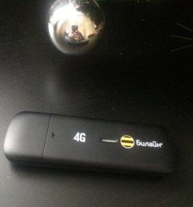 Модем Билайн 4G