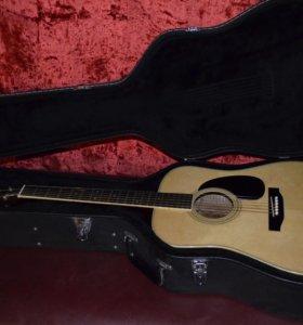 Продаю гитару MORRIS W20