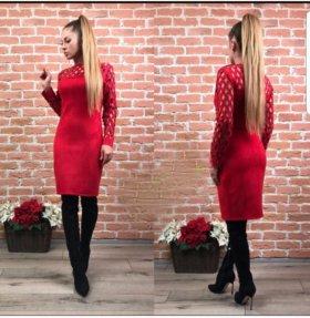 Платье 479