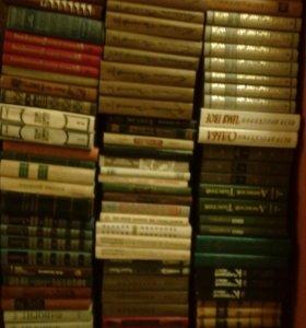 художественная литература (разное) 250 книг