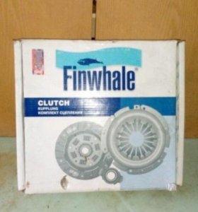 Finwhale CK101 Комплект сцепления lada 2101-07/21