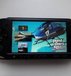 PSP e1008 16gb