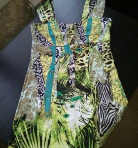 Новое платье, р-р 42-44
