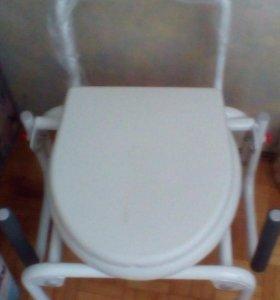 санитарный стул.