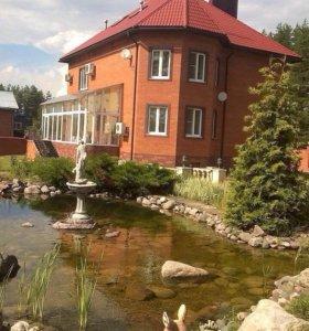 Дом, 550 м²