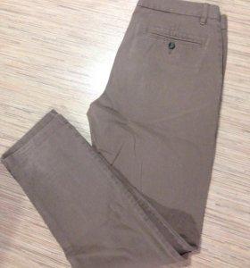 Мужские брюки Benetton 44/46 р