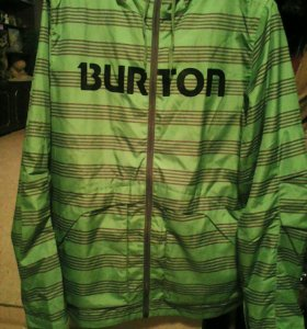 Ветровка мужская Burton.