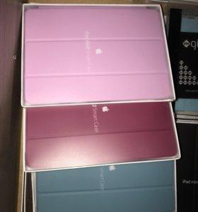 iPad Air-2 чехлы