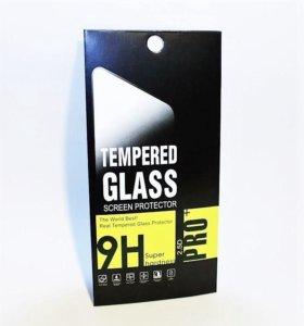 Закаленное стекло на экран Meizu U10 0,25мм
