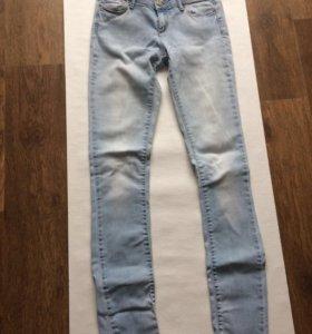 джинсы женские 44 размер