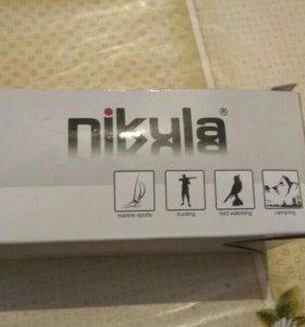 бинокль Nikula 10-30x25