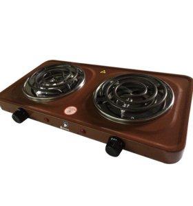 плита электрическая 2комф