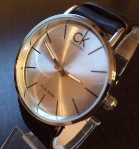Новые мужские часы Calvin Klein