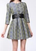 Новое платье VITTA RICA