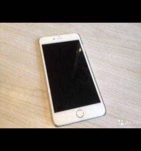 iPhone 6 Plus 128g