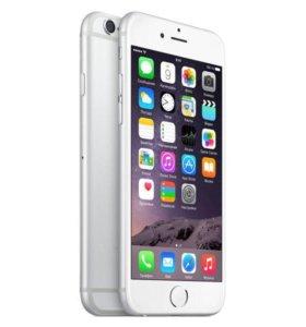 iPhone 6 на 16gb