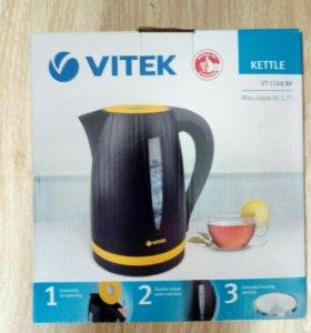 "Чайник электрический ""Vitek"""