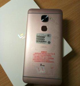 Новый смартфон LeEco