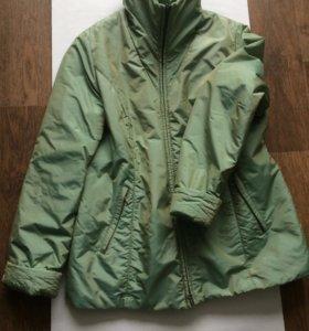 Куртка женская 52-54 размер