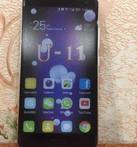 HTC U-11