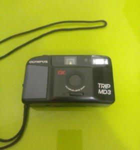 Фотоаппарат пленочный Olympus