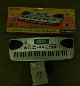 Клавишный синтезатор CASIO MA-150