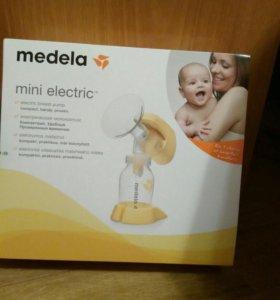Medela молокоотсос электрический новый