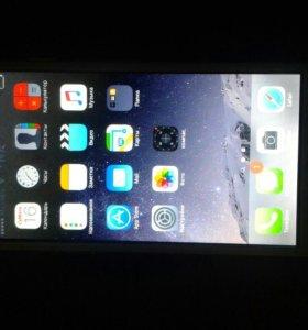 Iphone 7s (копия на андроиде)
