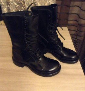 ботинки Corcoran 1515 Women'10 Original jump boots