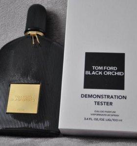 Tom Ford Black Orchid оригинальный тестер