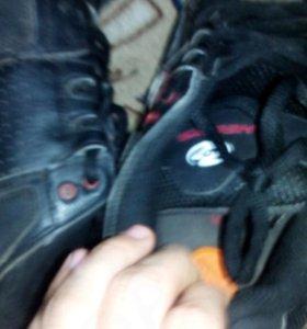 Кросовки heelys. Обмен