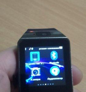 Умные Smart часы с сим