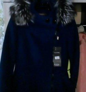 Пальто,новое