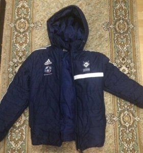 Зимняя куртка фк «Чертаново»