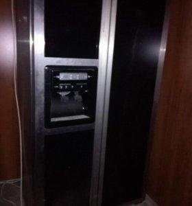 Морозильный шкаф Gram из Финляндии