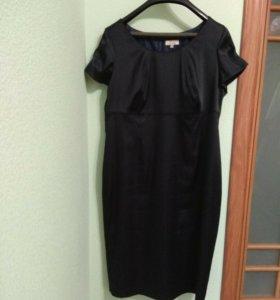 Платье польское