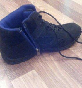 Зимняя обувь Escan