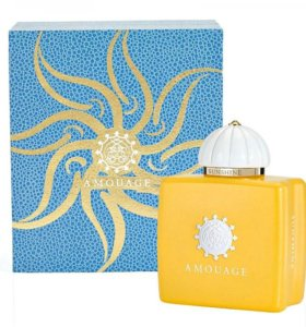 Духи Amouage Sunshine