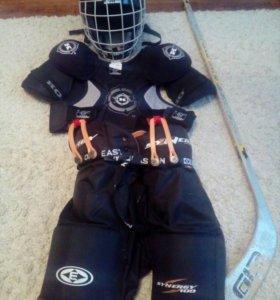 Эпикировка для хоккея