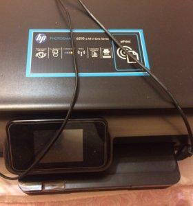 Мфу HP 6510