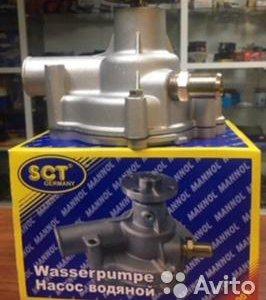 Насос водяной газ-3302 (дв.змз-402)