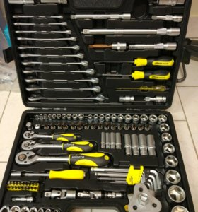 Набор инструментов INFORCE 51821