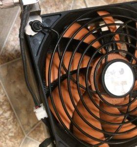 Радиатор проца Thermaltake