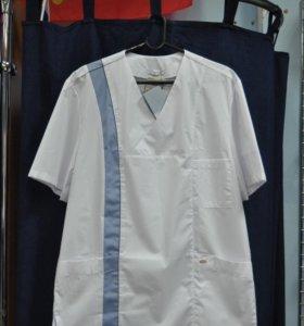 Рабочая,медицинская одежда