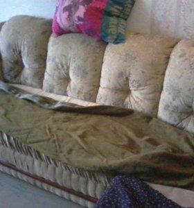 Спальный мешок(солдатский вариант)