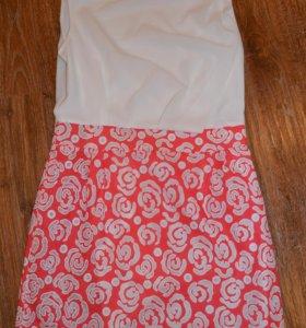 новое платье на размер 42-44