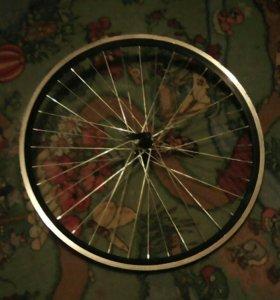 Обод на передние колесо