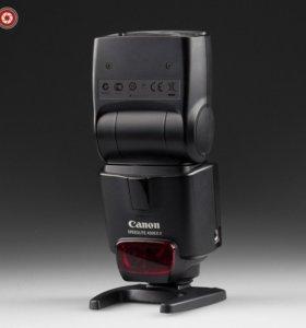 Canon Speedlite EX430 II
