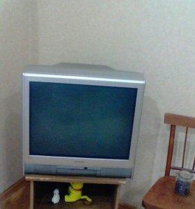 """телевизор """" Тошиба"""""""