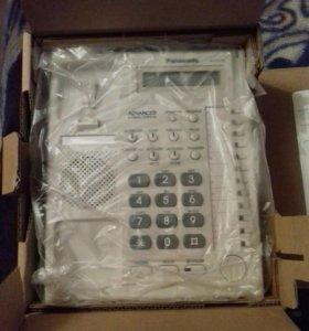Системный телефон Panasonik KX-T7730 RU